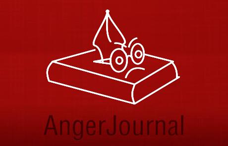 AngerJournal