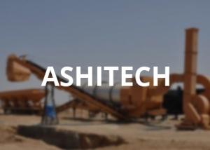 Ashitechh