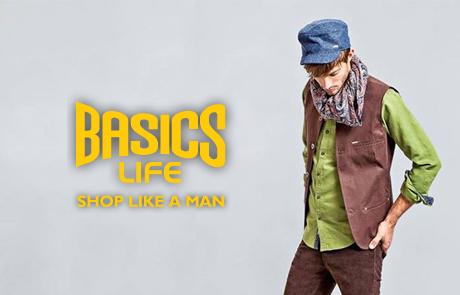 Basic Life E-store copy