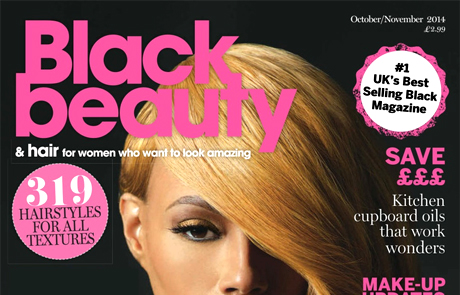 Black Beauty & Hair copy
