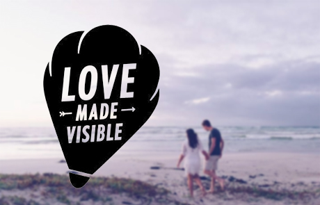 Love Made Visiable