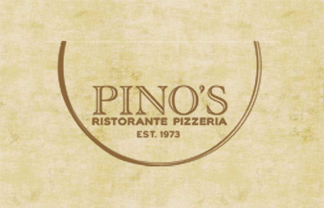 Trattoria pizzeria Pino