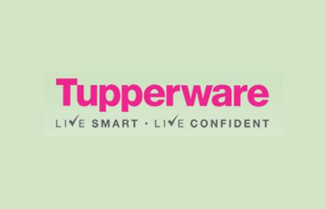 Tupperware copy